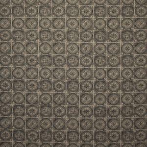 SUN WORSHIPPERS Granite Carole Fabric
