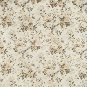 2007157-116 GARDEN ROSES Sand Sable Lee Jofa Fabric