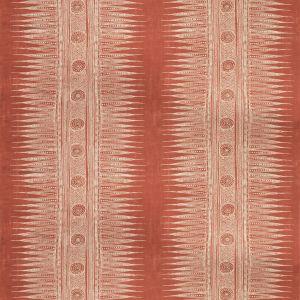 2010136-119 INDIAN ZAG Madder Lee Jofa Fabric