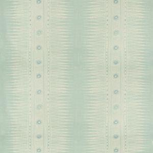 2010136-135 INDIAN ZAG Aqua Lee Jofa Fabric