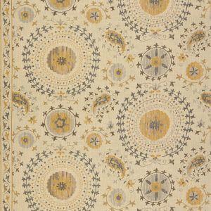 2014122-516 LORRAINE Blue Taupe Lee Jofa Fabric