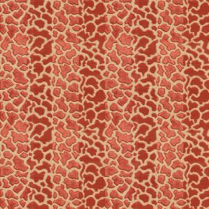 2015120-19 TIMBUKTU VELVET Red Lee Jofa Fabric