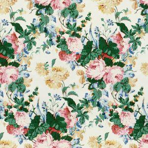 2015135-73 MAISIE Pink Green Lee Jofa Fabric