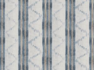 2017106-5 MAKASSAR Blue Lee Jofa Fabric