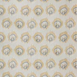 2018141-116 MONACO PRINT Pebbles Sand Lee Jofa Fabric