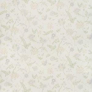 2018142-103 AVIGNON PRINT Lilac Leaf Lee Jofa Fabric