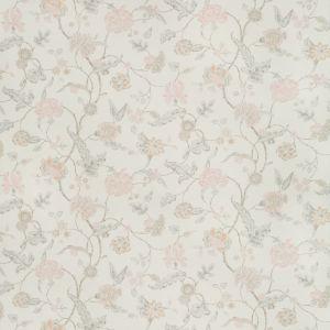 2018142-117 AVIGNON PRINT Petal Stone Lee Jofa Fabric