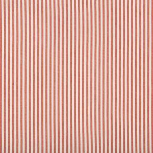 2018146-119 CAP FERRAT STRIPE Red Lee Jofa Fabric