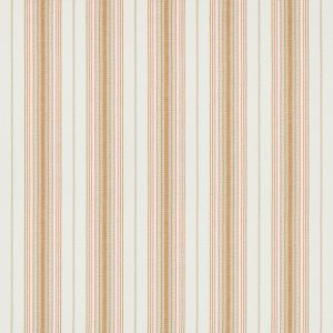 2018147-112 CASSIS STRIPE Tangerine Lee Jofa Fabric