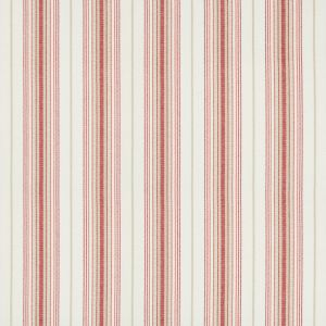 2018147-119 CASSIS STRIPE Red Lee Jofa Fabric