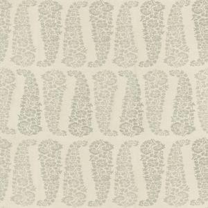 2018149-111 LANARE PAISLEY Pearl Grey Lee Jofa Fabric