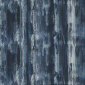 ED75033-1 FALLINGWATER Indigo Threads Fabric