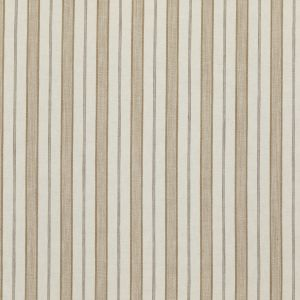 ED85313-210 STIRLING Taupe Threads Fabric