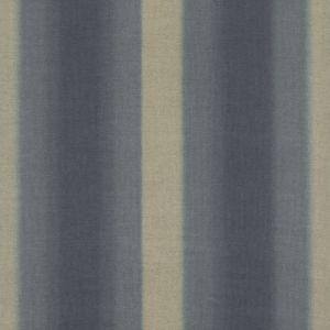 ED85314-1 FOSTER Blue Threads Fabric