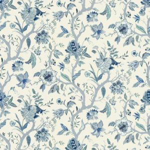 2013122-515 SAYRE Blue Lee Jofa Fabric