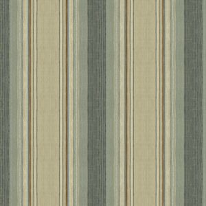 32906-516 LAXMI STRIPE Heron Kravet Fabric