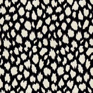 34042-811 MICATO Black Kravet Fabric