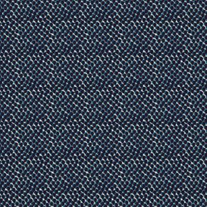 34051-815 MAZZY DOT Navy Kravet Fabric