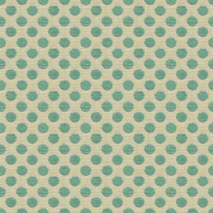 34070-1516 POSIE DOT Pool Kravet Fabric