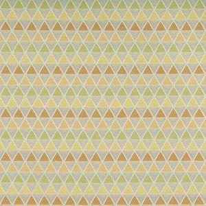 35087-413 TRIAD Lemon Lime Kravet Fabric
