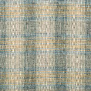 35151-514 STASIA PLAID Delft Kravet Fabric