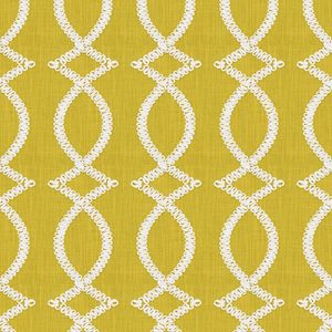 4097-40 MAXINE Chartreuse Kravet Fabric