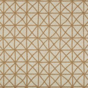 4571-616 X-GRID Linen Kravet Fabric