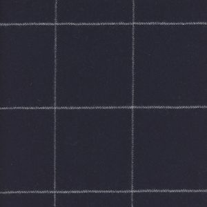 AM100309-50 WALES Navy Kravet Fabric