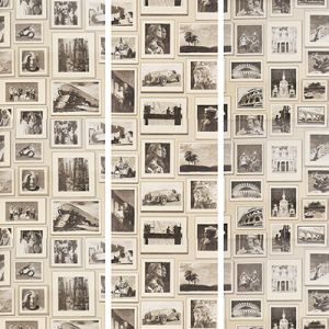 AMW10037-16 STUDIO Neutral Kravet Wallpaper