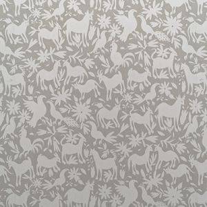 AMW10053-106 OTOMI Dove Kravet Wallpaper