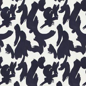 BOLDSTROKE-50 Navy Kravet Fabric