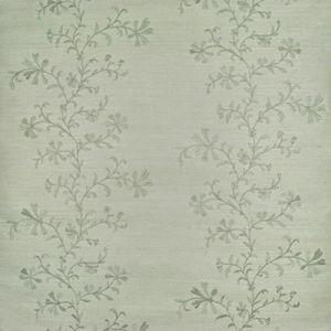LWP68620W MEADOWLANE EMBROIDER Mist Ralph Lauren Wallpaper