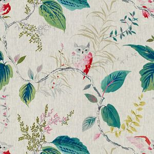 OWLISH-911 Multi Kravet Fabric