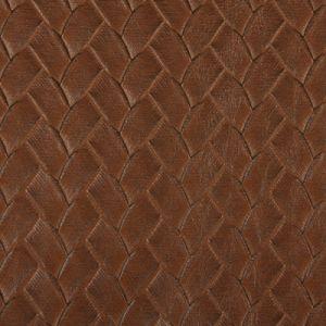 MILLING-6 Chestnut Kravet Fabric