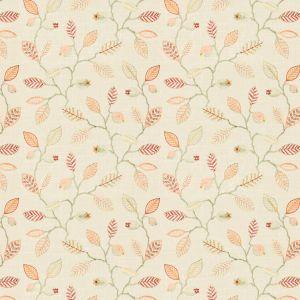 CATTERA 3 Autumn Stout Fabric