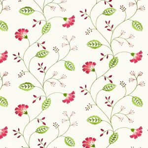 EDISON 3 Watermelon Stout Fabric
