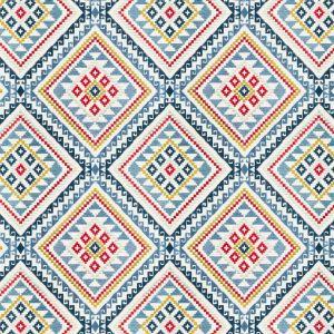 EMBELLISH 6 Chambray Stout Fabric