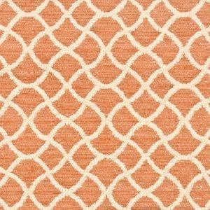 JEREMIAH 1 Salmon Stout Fabric