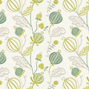 MIGUEL 1 Citrine Stout Fabric