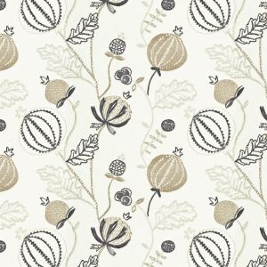 MIGUEL 3 Stone Stout Fabric