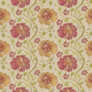 OWEN 1 Ruby Stout Fabric