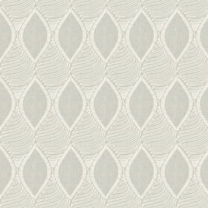 VIVIAN 1 Dove Stout Fabric