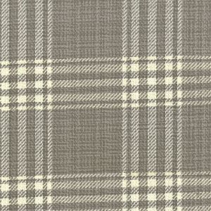 WILMA 2 Grey Stout Fabric