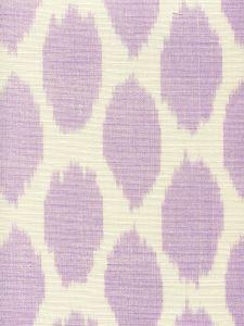 306104F ADRAS Lavender on Tint Quadrille Fabric