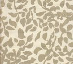 2030-10M ARBRE DE MATISSE Gold Metallic on Tint Quadrille Fabric