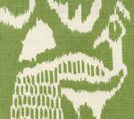 2430-32 BALI II Barbados Green on Tint Quadrille Fabric