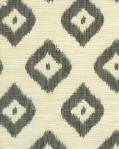 9040-05 BALI DIAMOND Multi Greys on Tint Quadrille Fabric