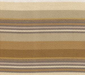 7280-01 CABANA STRIPE Multi Beiges Tans Quadrille Fabric