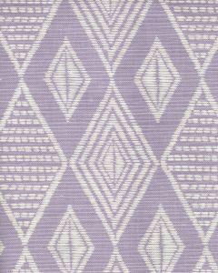 AC855-04 SAFARI Soft Lavender on Tint Quadrille Fabric