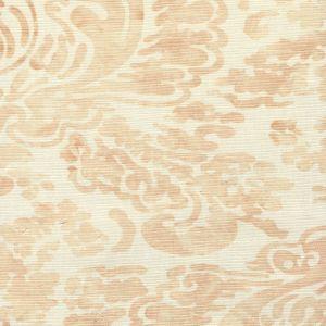 2330-06 SAN MARCO Cream on Tint Quadrille Fabric